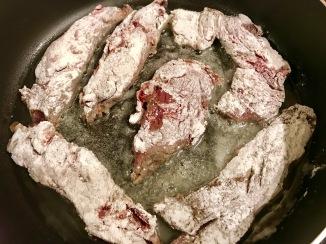 Caribou Roast